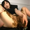 BFHD-55 Pantypoop and dirty anal dildo. (HD 720p)