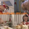 BFSR-01 Christmas session enema and defecation. (HD 720p)