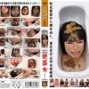 UNKB-002 Defecation on face womans in urinal. Human toilet series. (HD 720p)