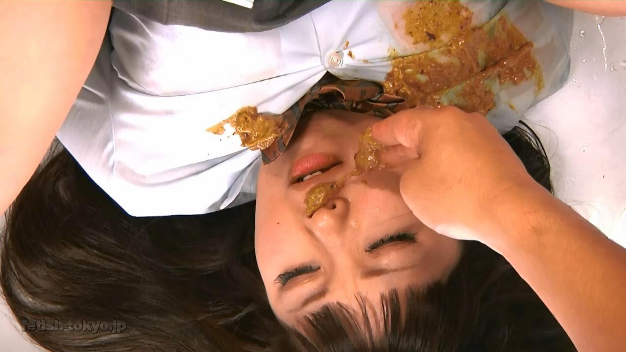 BFHD-16 Schoolgirl enema and self shit (HD 720p)