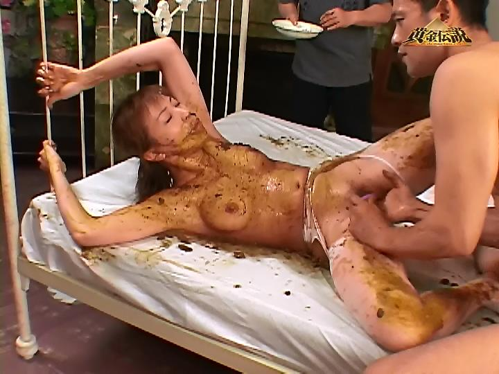Piss drinking anal whores make perfect team mates - 3 part 4
