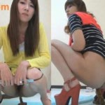 BFBB-04 Pervert filmed girls they pooping. (HD 720p)