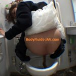 BFJG-08 Amateur girls self filmed pooping. (HD 1080p)