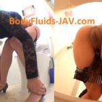 BFJV-01 Feces in panties when girls puke. (HD 1080p)