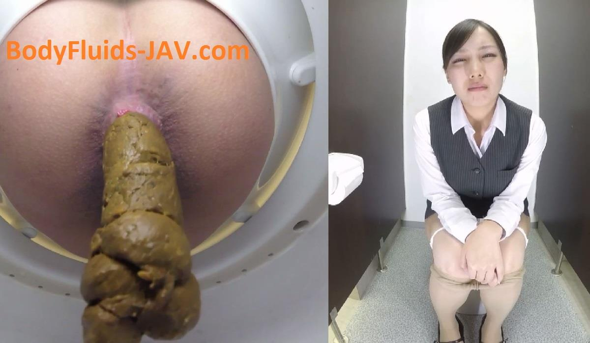 BFBY-02 Beayty schoolgirls closeup pooping filmed. (HD 1080p)