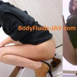 BFFF-106 Girl decided to show a poop and urine on camera. (HD 1080p)