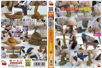 FF-207 Defecation girls, good excretion session. (HD 1080p)